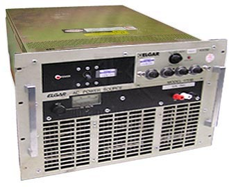 Elgar 1751B Power Supply