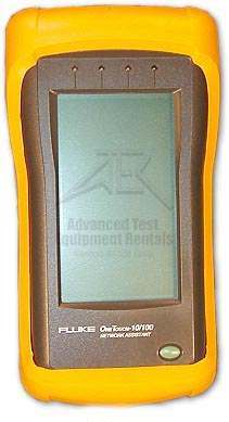 Fluke 1T10/100 One Touch Network Assistant