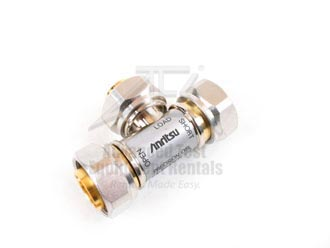 Anritsu 2000-768 Precision Open/Short/Load, 4 GHz