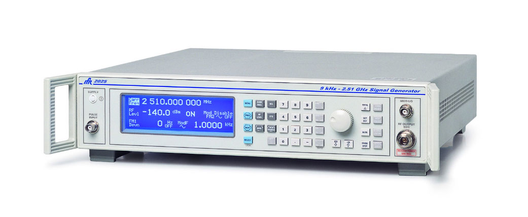 IFR/Marconi 2023A Signal Generator