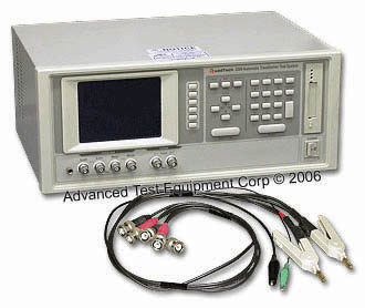 QuadTech 2200 Automatic Transformer Test System