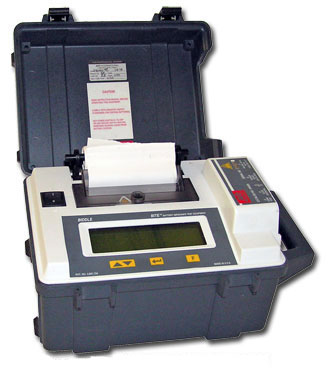 Biddle MBITE 246005 Battery Impedance Tester