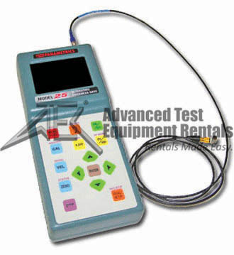 Rent Olympus (Panametrics) 25 Ultrasonic Thickness Meter