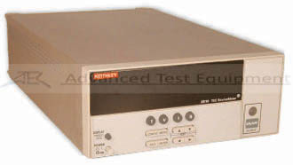 Keithley 2510 TEC Source Meter