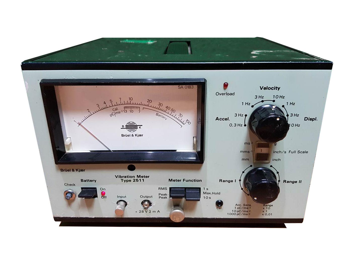 Bruel & Kjaer Test Equipment Rentals   ATEC Rentals