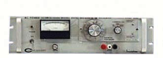 California Instruments 251TC 250 VA Single-Phase AC Power Source