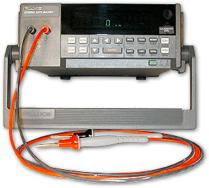 Fluke 2620A Hydra Data Acquisition Unit