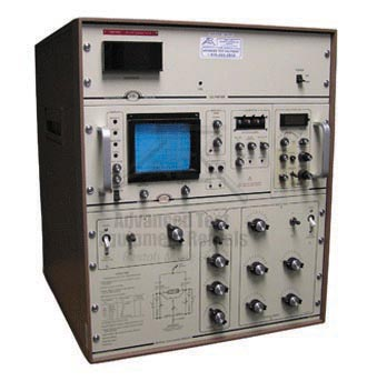 Biddle 27000 Partial Discharge Detection System