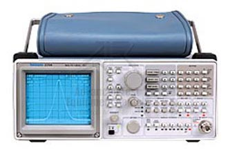 Tektronix 2714 Cable TV Spectrum Analyzer