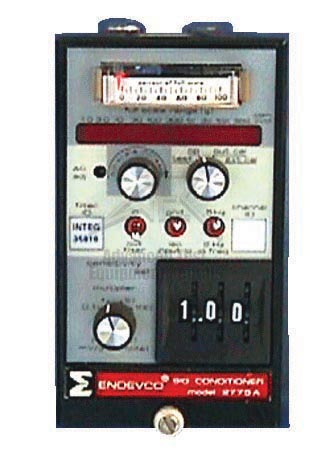 Endevco 2775A Low Noise Signal Conditioner