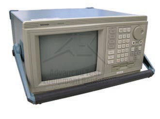Tektronix 3001GPX Logic Analyzer