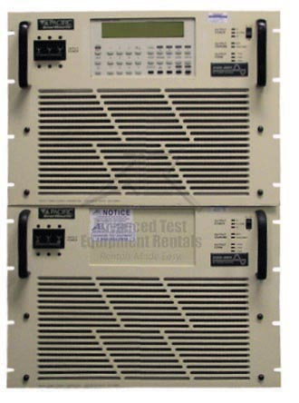 Pacific Power Source 3120AMX AC Power Source, 12 kVA