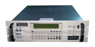 Pacific Power 312AMX 1,200 Watt Programmable AC Power Source