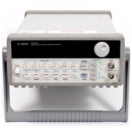Waveform generator