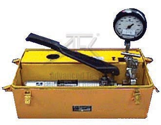 Pressure Calibrators | Dead Weight Testers