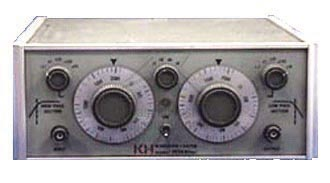 Krohn-Hite 3550 Variable Filter
