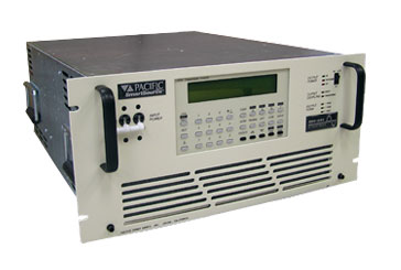 Pacific Power Source 360ASX 6 kVA Power Source