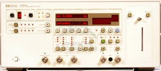 Keysight 3764A  Digital Transmission Analyzer