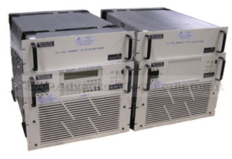 Pacific Power Source 390AMXT 9 kVA Power Source