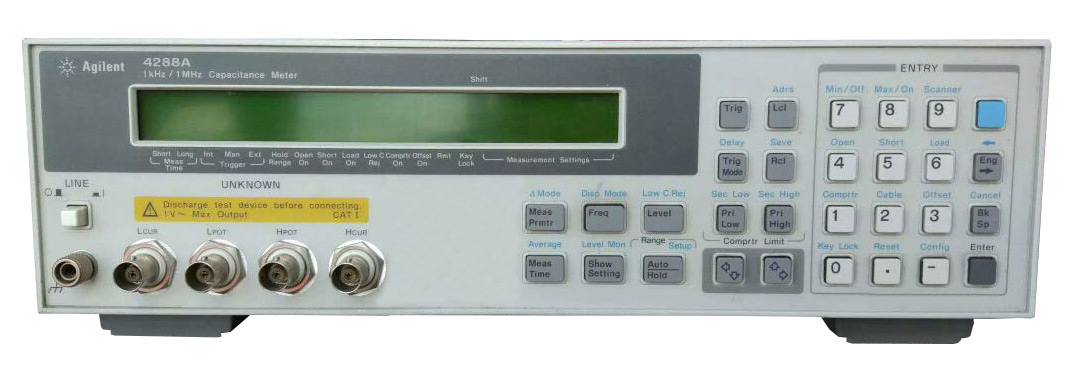 4288A LCR Meter