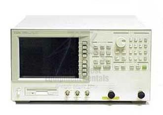 Rent HP/Agilent 4352B VCO/PLL Signal Analyzer