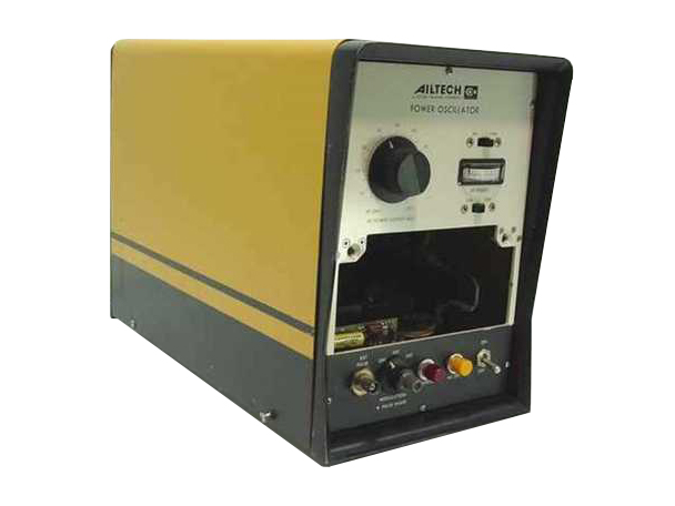 Ailtech 445 RF Power Signal Source