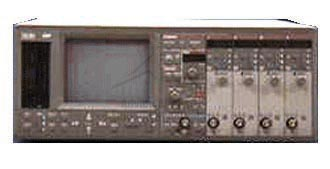 Nicolet 460 4 Channel - 8 bit 200 MS/s Digitizing Oscilloscope