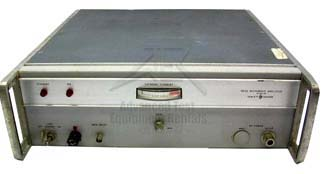 Keysight 491C Microwave Amplifier