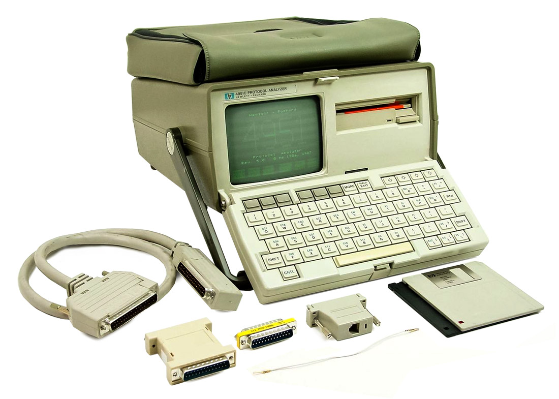 Keysight 4951C Protocol Analyzer