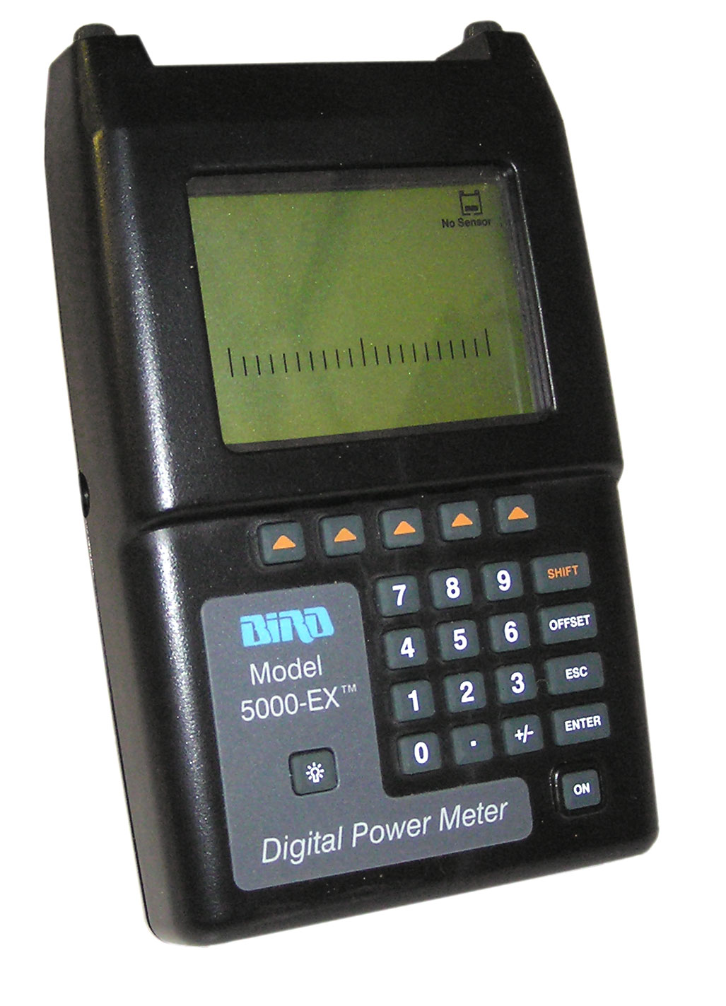 Rent Bird 5000 Ex Rf Digital Power Meter Advanced Test