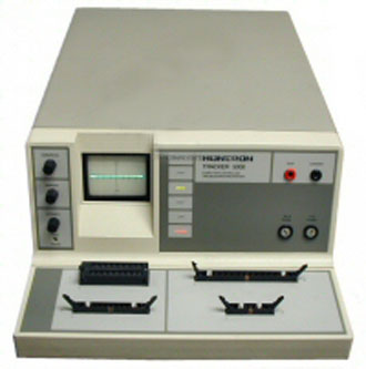 Huntron Tracker 5000 Component Tester