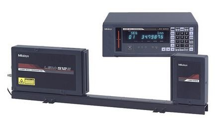 Mitutoyo LSM-512S with LSM-6200 Display