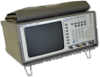 Rent HP Agilent 54510A Digitizing Oscilloscope 250 MHz, 1 Gs/s
