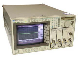 Rent HP Agilent 54720A/54721A/21A Digital Oscilloscopes 1.5 GHz, 4 Gs/s
