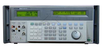 Fluke 5500A Multi-Product Calibrator