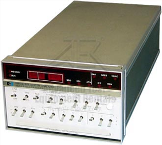 HP/Agilent 59401A Bus System Analyzer