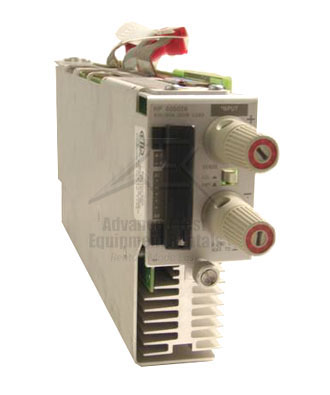 Keysight 60502A Electronic Load Module