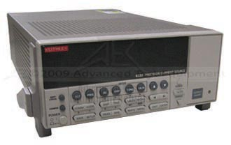 Rent, lease, rent to own the Keithley 6220 DC Current Source, 100fA to 100mA