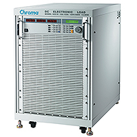 Chroma 63209 DC Electronic Load, 100A/1000A, 15.0KW