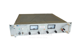 Keysight 6433B DC Power Supply 32 V 10 A, 360 Watts