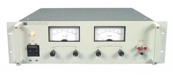 HP/Agilent 6434B DC Power Supply
