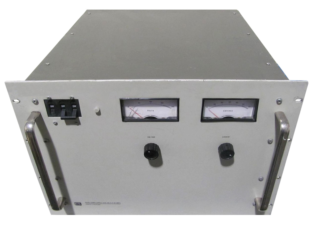 HP/Agilent 6459A DC Power Supply