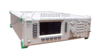 Rent, Buy, or Lease the Anritsu 68369A/NV Synthesized Sweep Generator - Advanced Test Equipment Rentals | Call 1-800-404-ATEC(2832) for pricing…