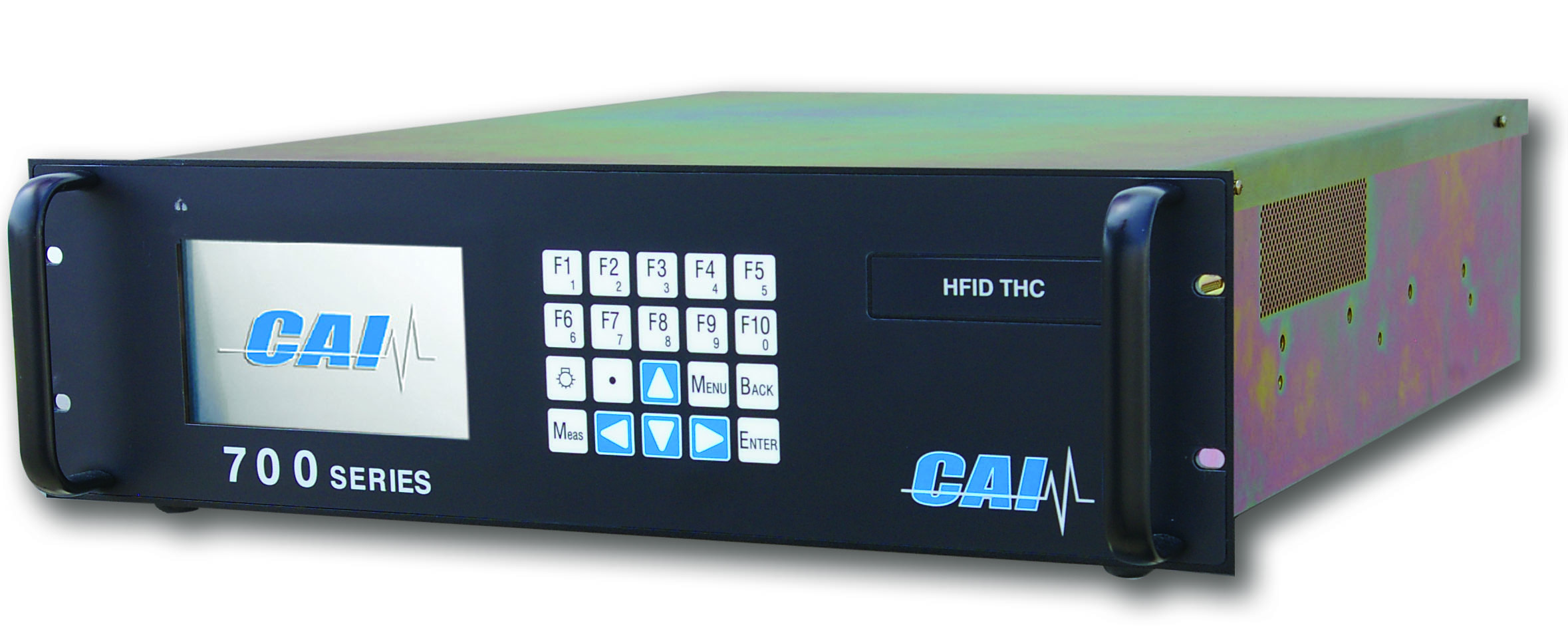 California Analytical Instruments FID