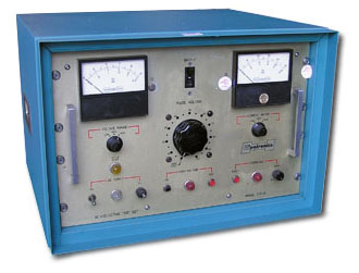 Hipotronics 710-.5 AC Dielectric Test Set