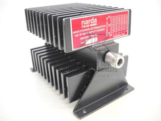 Narda 769-20 High Power Coaxial Attenuator, DC - 6 GHz