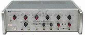 Keysight 8005B Pulse Generator, 0.15 Hz - 10 MHz