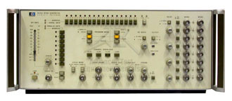 Keysight 8016A MBIT/S DATA GENERATOR 9 Bits