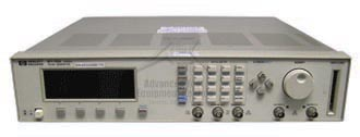 Keysight 8110A  Pulse Pattern Generator, 150 MHz