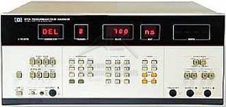 Keysight 8160A Pulse Generator